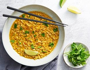 Curry Soup Modifast