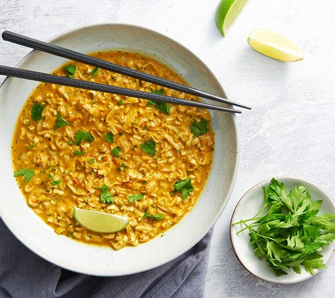 Soup Noodle Modifast