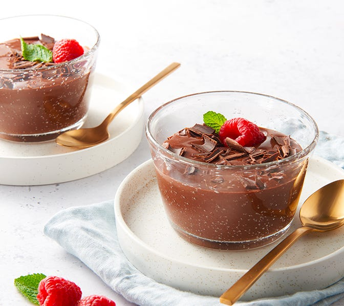 Protein Shape Modifast chocolate