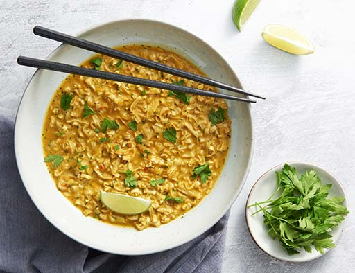 Soup Curry Modifast