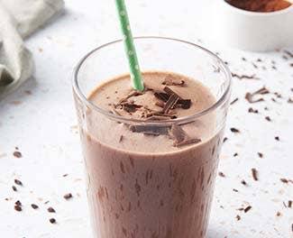 Chocolate shake Modifast